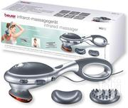 Beurer Handheld Percussion Massager With Infrared Heat | Sports Equipment for sale in Greater Accra, Adenta Municipal