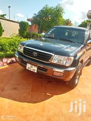 Toyota Land Cruiser 2005 100 4.2 TD Black | Cars for sale in Ashanti, Kumasi Metropolitan