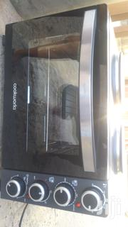 Cookworks Oven/Grill With 2 Hot Plates   Kitchen Appliances for sale in Greater Accra, Ga South Municipal