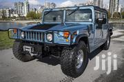 Hummer H1 2001 Blue | Cars for sale in Greater Accra, Accra Metropolitan