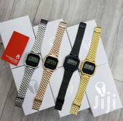 Original Nixon Re-Run Delux Stainless Steel Chain Classic Watch | Watches for sale in Greater Accra, Korle Gonno