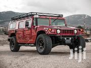 Hummer H1 1995 Red | Cars for sale in Greater Accra, Accra Metropolitan