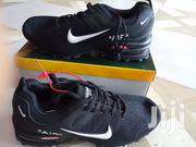Nike Air Ultra-Black White | Shoes for sale in Greater Accra, Ga East Municipal