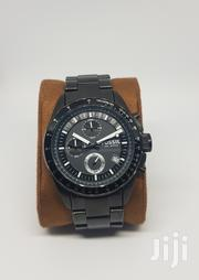 UK Used Fossil Watch | Watches for sale in Greater Accra, Airport Residential Area