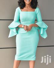 Bell Sleeve Dress | Clothing for sale in Greater Accra, Achimota