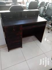 Promotion Of Wooden Front Desk | Furniture for sale in Greater Accra, North Kaneshie