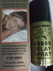 Delay Shark Spray | Sexual Wellness for sale in Greater Accra, Dansoman