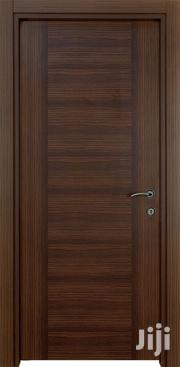 Quality Turkish Wooden Interior Doors at Affordable Prices. | Furniture for sale in Greater Accra, East Legon
