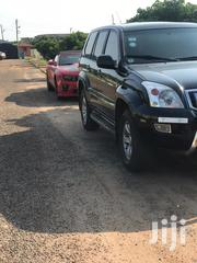 Toyota Land Cruiser Prado 2008 Black | Cars for sale in Greater Accra, Airport Residential Area