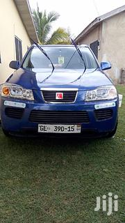 Saturn Vue 2007 Green Line Hybrid Blue | Cars for sale in Greater Accra, Ga East Municipal