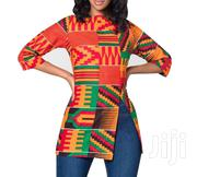 African Print Tops | Clothing for sale in Greater Accra, Ga South Municipal