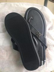 Black Mens Slippers | Shoes for sale in Greater Accra, Achimota