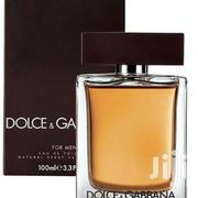 Dolce Gabbana Men's Spray 100 Ml | Fragrance for sale in Greater Accra, Adabraka