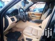 Land Rover Range Rover Sport 2007 Black | Cars for sale in Greater Accra, Ga South Municipal