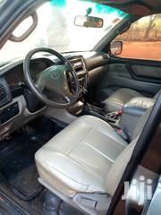 Toyota Land Cruiser 4.0 VVTi Executive 2008 | Cars for sale in Greater Accra, Tema Metropolitan
