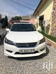Honda Accord 2015 White | Cars for sale in Greater Accra, Teshie-Nungua Estates