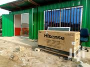A New Container ,Well Lined Nd Tiled With A Sliding Door Fixed 4 Sale | Commercial Property For Sale for sale in Greater Accra, Tema Metropolitan