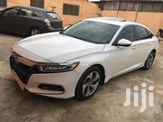 Honda Accord 2019 White | Cars for sale in Greater Accra, Achimota