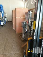 Brand New Koyo Machine With UV Light , Pump, Filter, Catradge | Manufacturing Services for sale in Greater Accra, Airport Residential Area