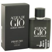 Giorgio Armani Unisex Spray 100 ml | Fragrance for sale in Greater Accra, Adabraka