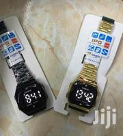 Casio Touch Watch Available   Watches for sale in Greater Accra, Ga West Municipal