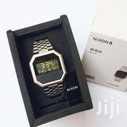 Nixon Re Run Silver | Watches for sale in Greater Accra, East Legon