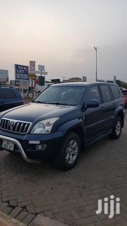 Toyota Land Cruiser Prado 2008 GRANDE Blue | Cars for sale in Greater Accra, Tema Metropolitan