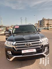 Toyota Land Cruiser 2017 Black | Cars for sale in Greater Accra, East Legon