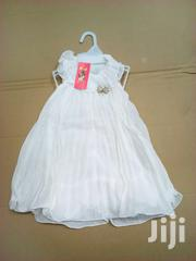White Dress For Girls | Children's Clothing for sale in Greater Accra, North Kaneshie