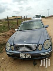 Mercedes-Benz E320 2016 Blue   Cars for sale in Greater Accra, Odorkor