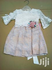 Design Lace Dress | Children's Clothing for sale in Greater Accra, North Kaneshie