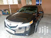 Acura TL 2012 SH-AWD Automatic Black | Cars for sale in Greater Accra, Ga South Municipal