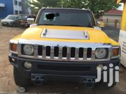 Hummer H3 2007 SUV Adventure Yellow | Cars for sale in Greater Accra, Accra Metropolitan