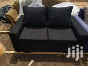 Brand New Quality Italian 2 In 1 Sofa   Furniture for sale in Greater Accra, Kwashieman