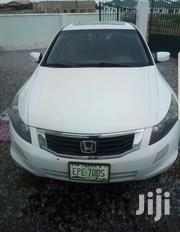 Honda Accord 2010 White | Cars for sale in Greater Accra, Adenta Municipal