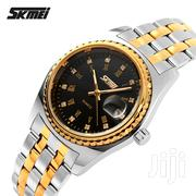 SKMEI 9098 Analog Quartz Watch | Watches for sale in Greater Accra, Achimota