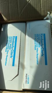 50 Piece Kimberly Clark Masks | Medical Equipment for sale in Greater Accra, East Legon