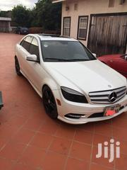 Mercedes-Benz C300 2014 White   Cars for sale in Greater Accra, Ga South Municipal