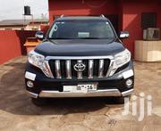 Toyota Land Cruiser Prado 2016 VX Black | Cars for sale in Greater Accra, Accra Metropolitan