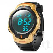 SKMEI 1068 Original Digital Sports Wrist Watch for Men | Watches for sale in Greater Accra, Achimota