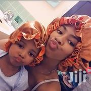 Reversible Satin and Ankara Bonnets | Clothing Accessories for sale in Northern Region, Tamale Municipal