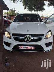 Mercedes-Benz GLE-Class 2017 White   Cars for sale in Greater Accra, Odorkor