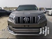 New Toyota Land Cruiser Prado 2019 Silver | Cars for sale in Greater Accra, East Legon