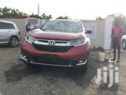 Honda CR-V 2018 Touring AWD Red   Cars for sale in Greater Accra, East Legon