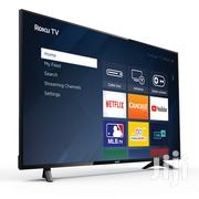 """Sanyo 32"""" 720p LED Roku Smart TV, FW32R19FC 