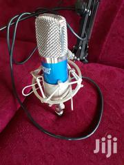 Condensed Microphone, Shock Mount Pop Filter Wind Foam | Accessories & Supplies for Electronics for sale in Greater Accra, Ashaiman Municipal