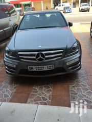 Mercedes-Benz C180 2012 Silver   Cars for sale in Greater Accra, Accra Metropolitan