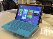 Laptop Microsoft Surface Pro 4GB Intel Core I5 SSD 128GB   Laptops & Computers for sale in Greater Accra, Dansoman
