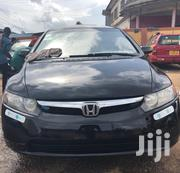 Honda Civic 2006 1.8 Sport Automatic Black | Cars for sale in Ashanti, Atwima Kwanwoma