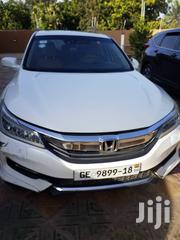Honda Accord 2016 White | Cars for sale in Greater Accra, Ashaiman Municipal